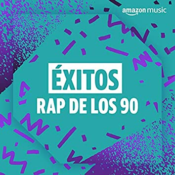Éxitos rap de los 90