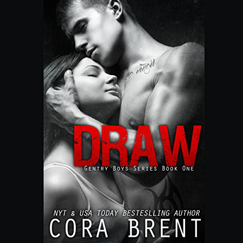 Draw cover art