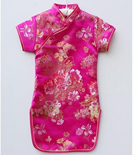 Chinese dresses for girls _image2