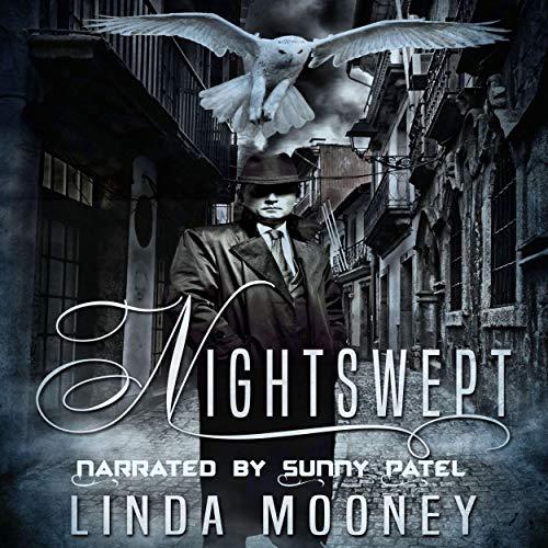 Nightswept Audiobook By Linda Mooney cover art
