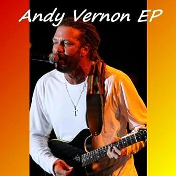 Andy Vernon EP