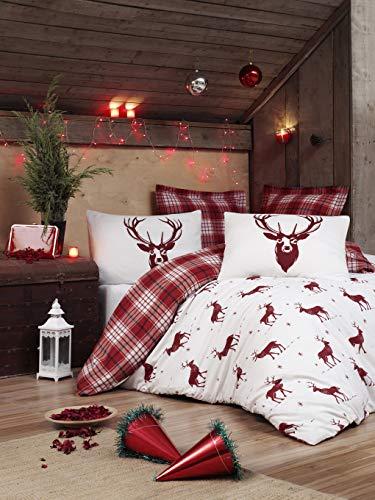 ropa de cama de navidad fabricante OZINCI
