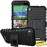 HTC Desire 320 Handy Tasche, FoneExpert® Hülle Abdeckung