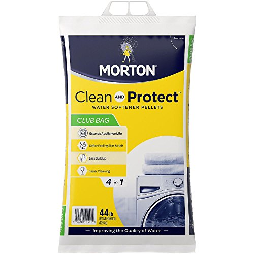 Morton Salt System Saver II Club Bag - 40 lb.