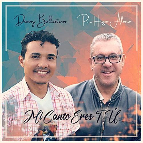 Danny Ballesteros & P. Hugo Alonso