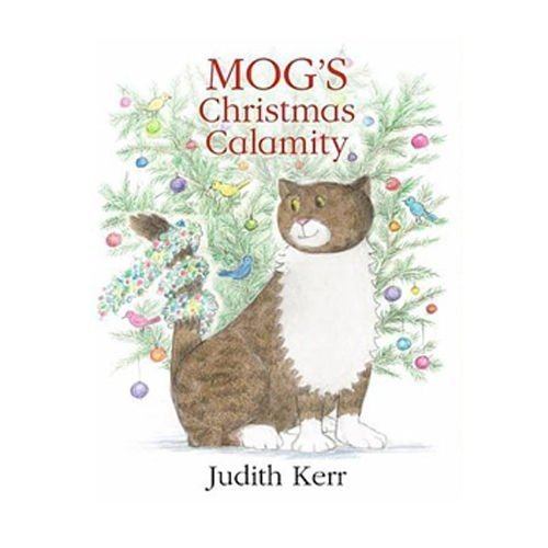 Mog's Christmas Calamity - Book  of the Mog the Forgetful Cat