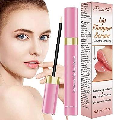Lipgloss LipPlumper EssenceLip Lip