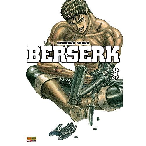 Berserk - Edição De Luxo - Volume 2: 02