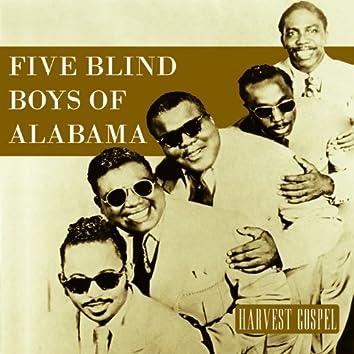 Harvest Collection: Five Blind Boys of Alabama