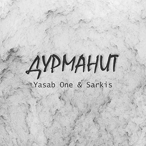 Yasab One feat. Sarkis