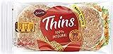 Thins 100% Integral - Pan Sandwich, 8 unidades, 310 g