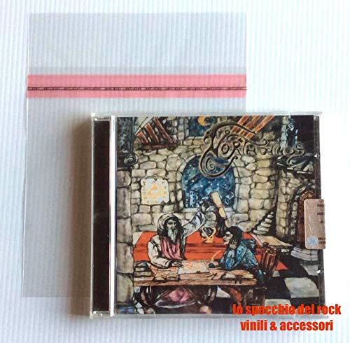 lo specchio del rock Bustine PPL per CD - Inserimento Custodie Jewel Case - Qtà 50