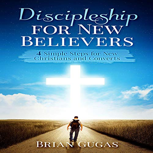Discipleship for New Believers Titelbild