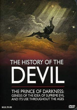 History of the Devil [Importado]
