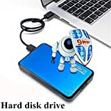 Hot Super-Speed USB 3.0 to 2.5 Inch SATA HDD Hard Disk Drive