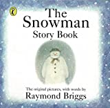 The Snowman: Story Book (Picture Puffins)
