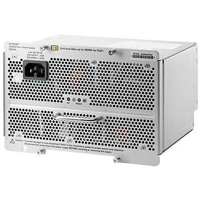 Hewlett Packard Enterprise J9829A Netzteil (1100W, Network Switch, Silber, 18,92 cm, 15,87 cm, 12,95 cm)