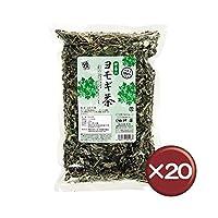 ヨモギ茶 100g 20袋セット
