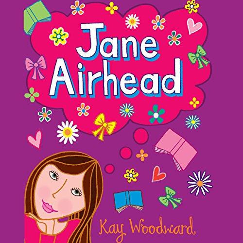 Jane Airhead cover art