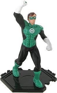 Comansi Green Lantern Figure - 3 Years & Above