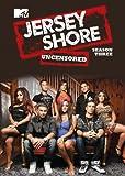 Jersey Shore: Season 3 (Uncensored)