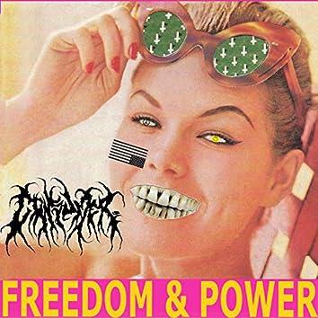 Freedom & Power