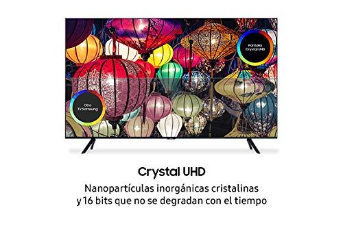 Samsung UHD 2020 50TU8005 - Smart TV de 50