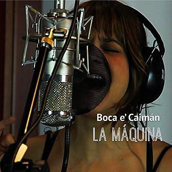 Boca e' Caimán (Live)