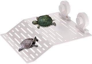 Mein HERZ sköldpaddsplattform, terrass brygga viloplattform, sköldpadda flytande korgar plattform docka terrapin korg, akv...