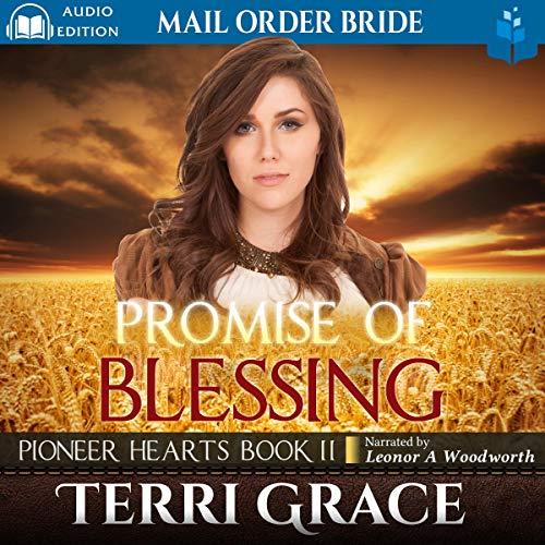 Promise of Blessing cover art