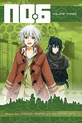 No. 6 Vol. 3 (English Edition)