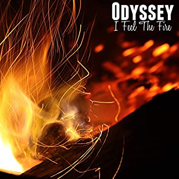 I Feel The Fire