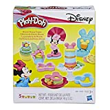 Play-Doh Disney Minnie Mouse Treats