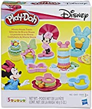 Play-Doh Disney Minnie Mouse Treats