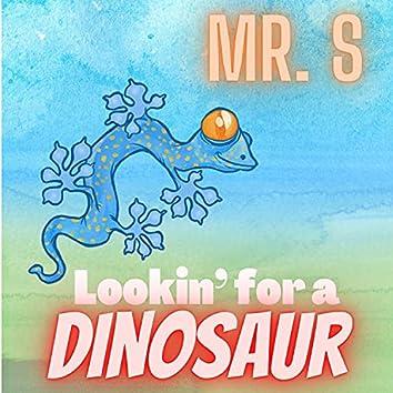 Lookin For A Dinosaur