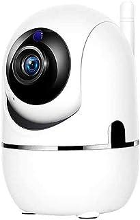 XUHUIXZI Worth Having 100W Pet Dog WiFi IP Camera for Pet/Elder/Dog/Baby Monitor, Night Vision, Dog Camera with Two-Way Au...