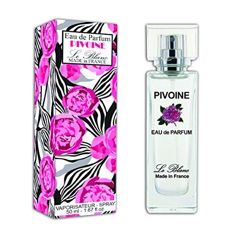 Le Blanc Eau de Parfum