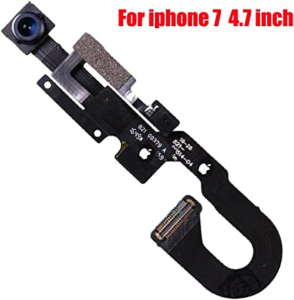 Afeax Compatible with OEM iPhone Face Front Camera with...