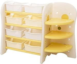 HUXINFEI Kids Storage Bedroom Furniture Multifunction Environmentally Friendly Plastic Kids storage