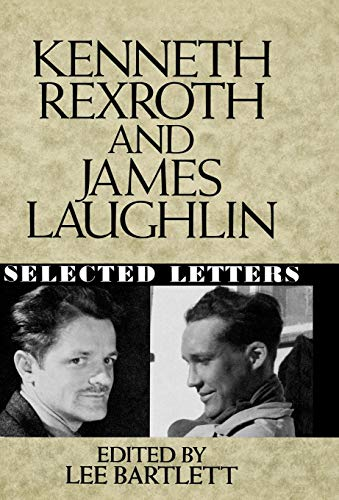 Download Kenneth Rexroth and James Laughlin: Selected Letters 0393029395