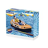 Zoom IMG-2 bestway 61100 hydro force canotto