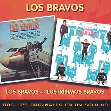 2 En 1 (Los Bravos + Ilustrisimos Bravos)