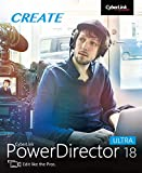 Cyberlink PowerDirector 18 Ultra [PC Download]