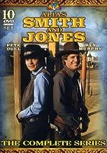 alias smith and jones season 3