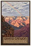 Northwest Art Mall Grand Canyon National Park Rainbow