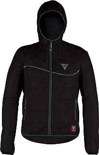 Dainese Men's Loft Lite Jacket-Black, X-Large