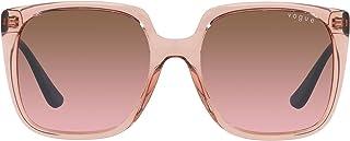 Vogue womens Vo5411s Sunglasses