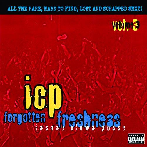 Forgotten Freshness Vol. 3 [Explicit]