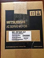 サーボモータ HC-SF52K-S1 50W