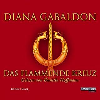 Das flammende Kreuz (Outlander 5) Titelbild
